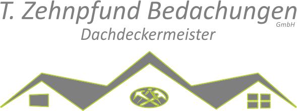 Torsten Zehnpfund - Bedachungen Logo